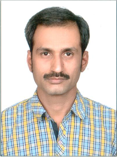 Shri Ashwini Rajpurohit