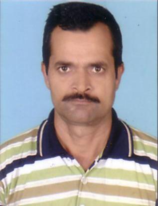 Shri Bhawani Singh Jodha