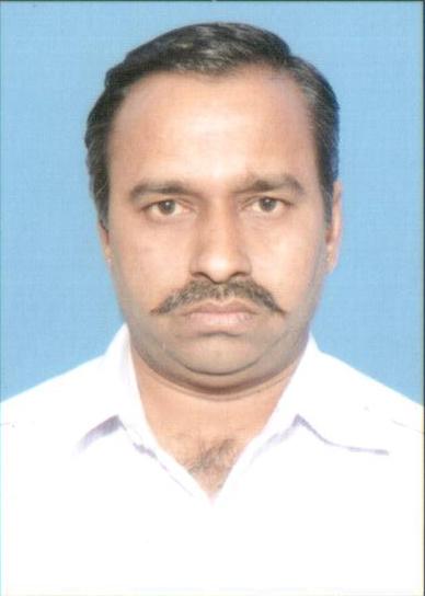 Dr Laxman Singh Rathore