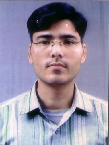 Shri Naveen Kumar Pareek