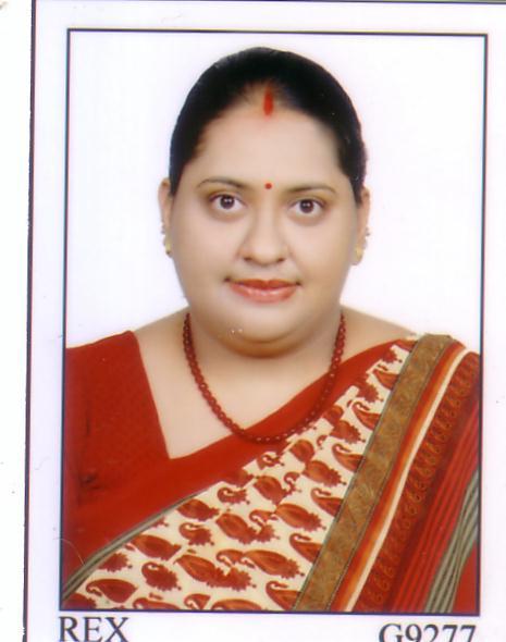 Dr (Smt) Surabhi Sharma