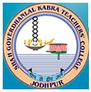 Shah Goverdhan Lal Kabra Teachers College (C.T.E), Jodhpur