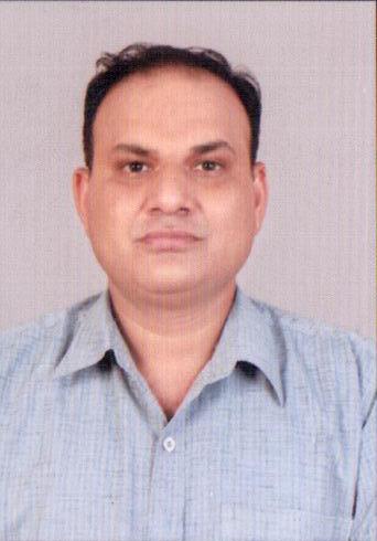 Dr. Dunga Ram