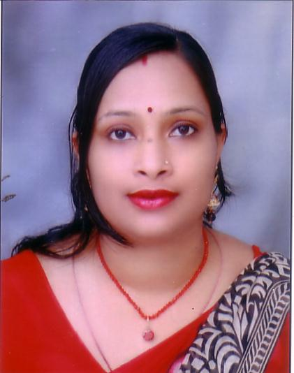 Smt. Madhu Chouhan