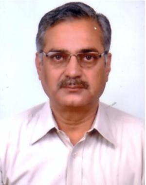 Dr. SHIRISH BALYA
