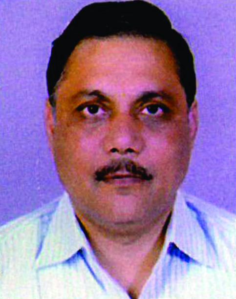 Shri Hemant Kabra
