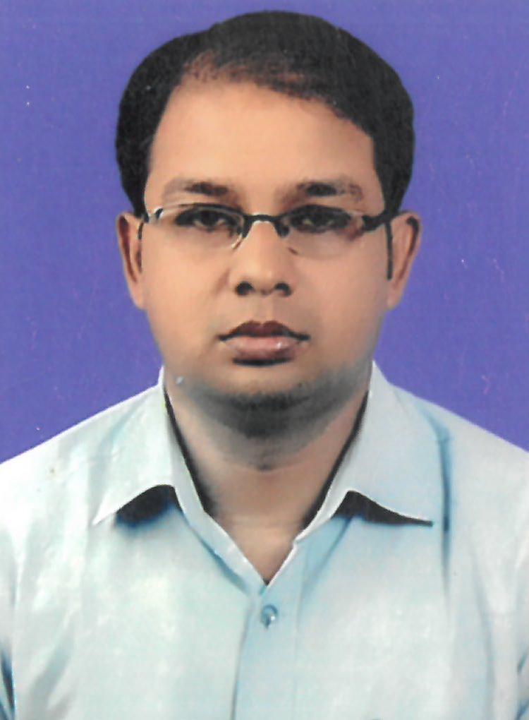Shri Mohammed Suleman