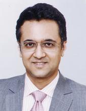 Shri Aditya Vikarm Somani