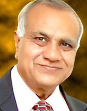 Shri Hari Gopal Rathi